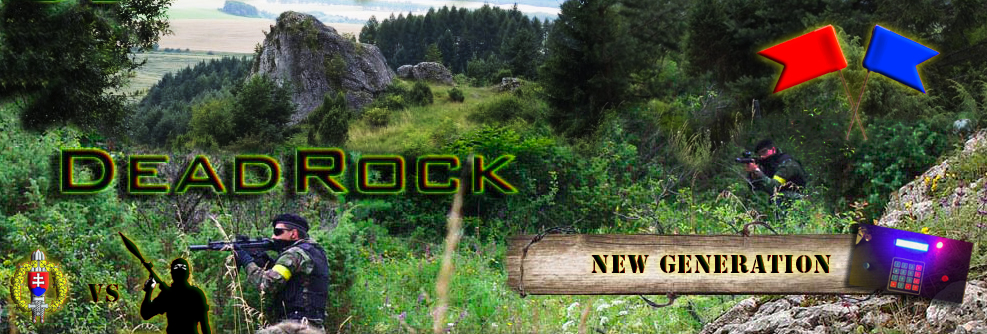 DeadRock New Generation